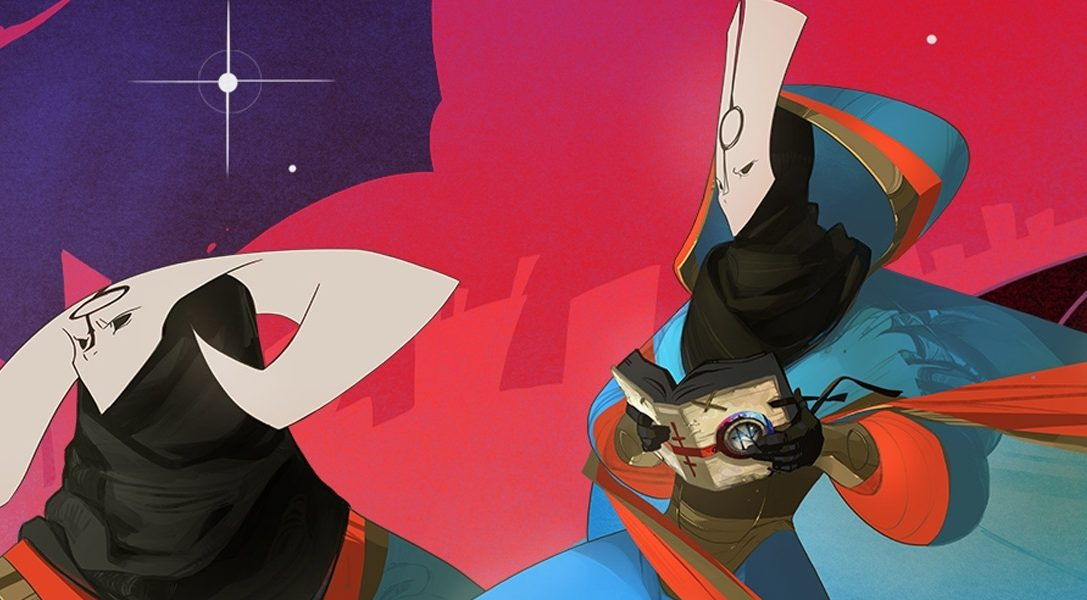 Six reasons why you need to play PS4's Pyre when it releases on 25th July