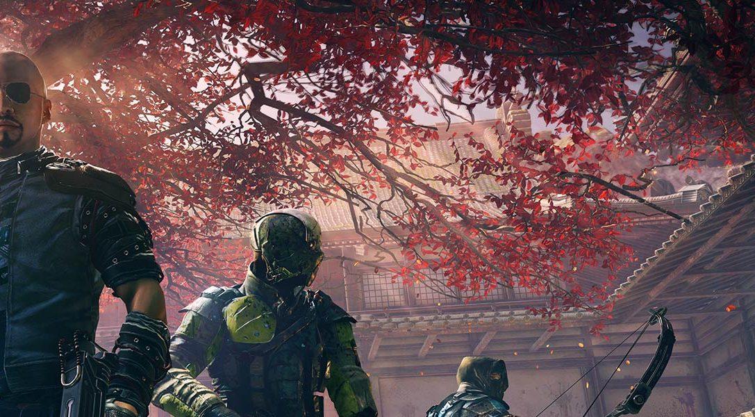 Shadow Warrior 2 hits PS4 on 19th May