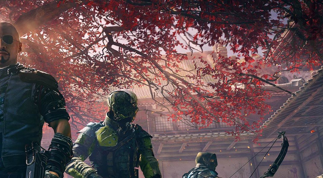 Shadow Warrior 2 hits PS4 on 19th May