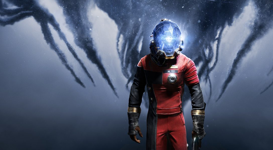 New this week on PlayStation Store: Prey, Nioh DLC, TumbleSeed, more