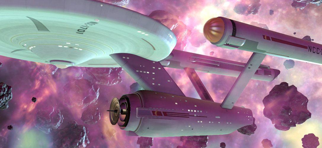 New on PlayStation Store this week: Tekken 7, Star Trek: Bridge Crew, more