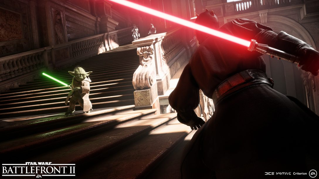 Star Wars Battlefront II: Campaign First Look, Multiplayer Report