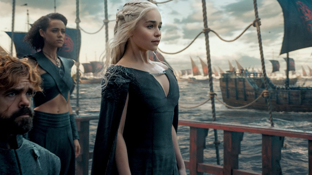 Game of Thrones: Season 7 is Coming