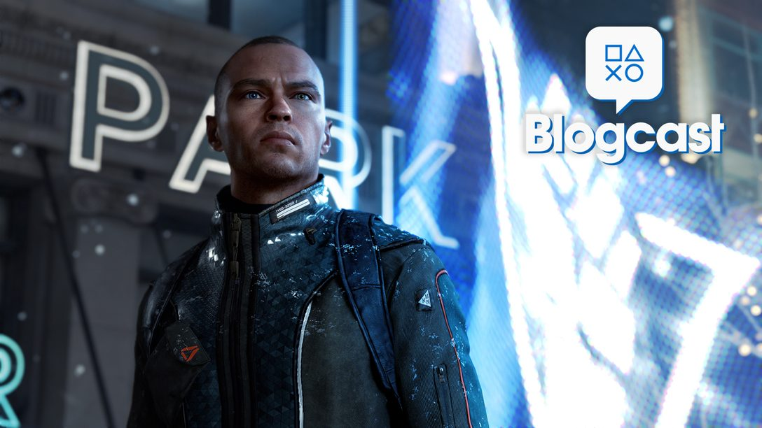 PlayStation Blogcast E3 Update: The Platinum Promise