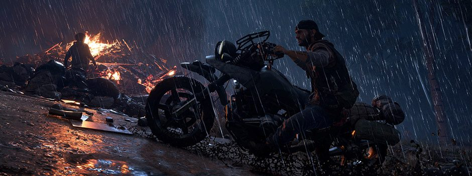 5 things we learned from an alternative playthrough of the Days Gone E3 demo
