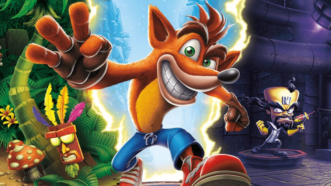 Crash Bandicoot: The N. Sane Trilogy Spins to PS4 Today: Behind the Scenes with Vicarious Visions