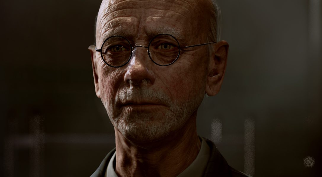 What it's like to play The Inpatient, the chilling Until Dawn prequel coming soon to PlayStation VR