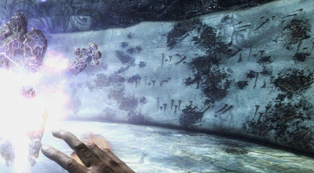How it feels to play The Elder Scrolls V: Skyrim on PlayStation VR