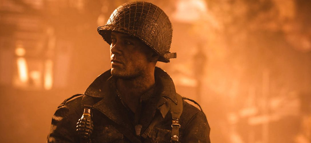 Five pieces of essential intel about Call of Duty: WWII