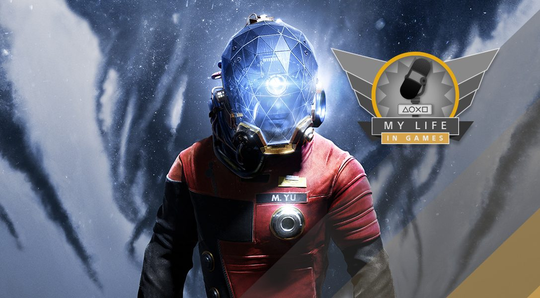 My Life in Games: Prey lead designer Ricardo Bare picks his top titles