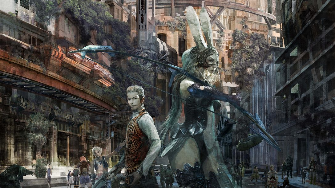 The Drop: New PlayStation Games for 7/11/2017
