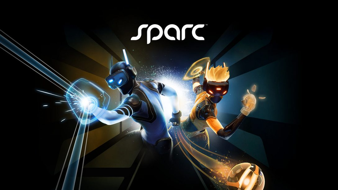 Sparc, the Fast-Paced Virtual Sport from CCP, Launches on PS VR August 29