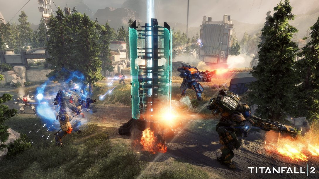 Titanfall 2: Operation Frontier Shield Launches Tomorrow