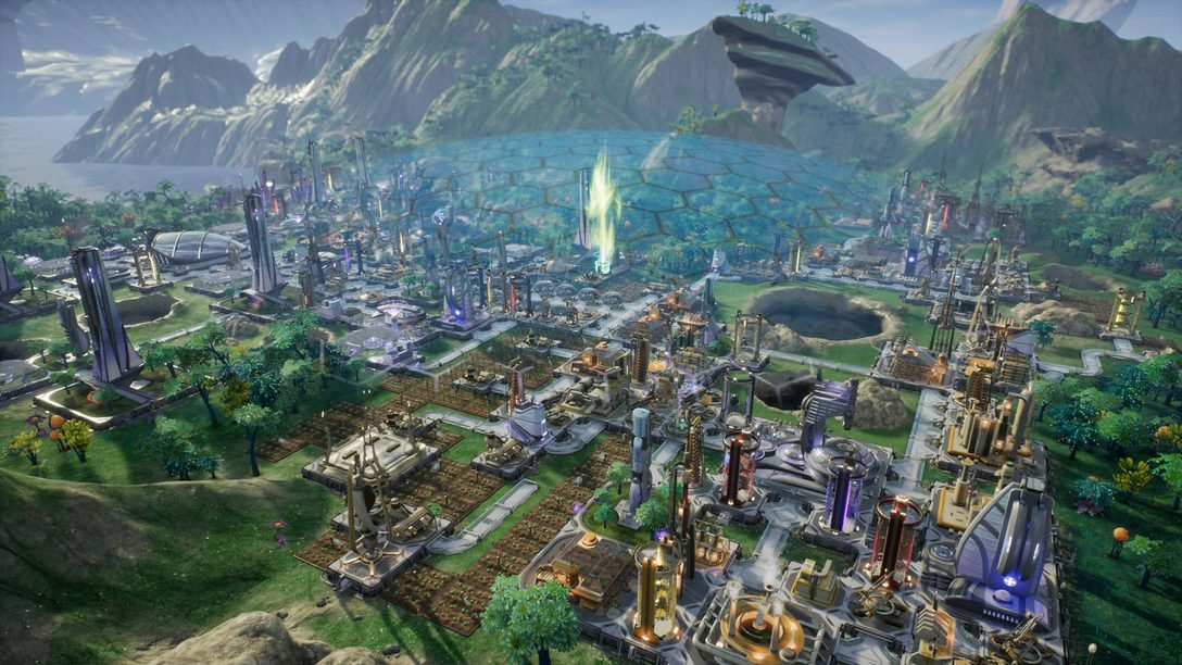 Build a New Home for Humanity in Aven Colony, Out Tomorrow on PS4