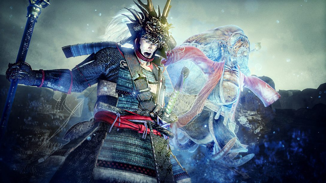 Nioh: Defiant Honor DLC Out Today