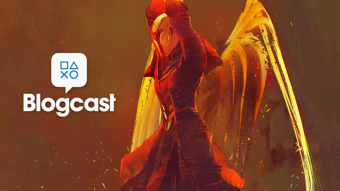 PlayStation Blogcast 256: Destiny's Child