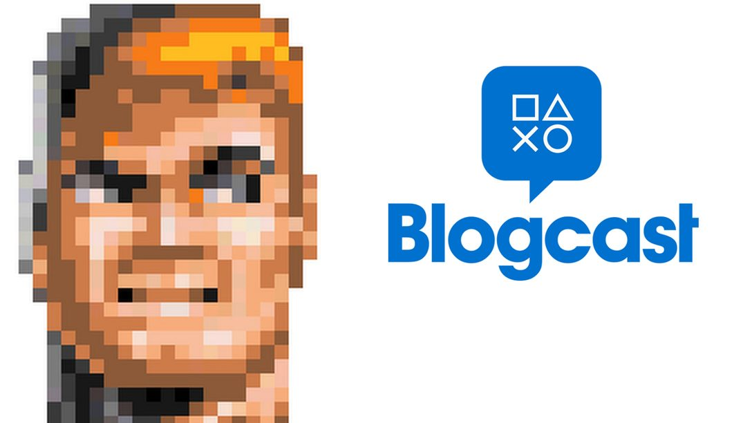 PlayStation Blogcast 257: Hungry Like the Wolfenstein