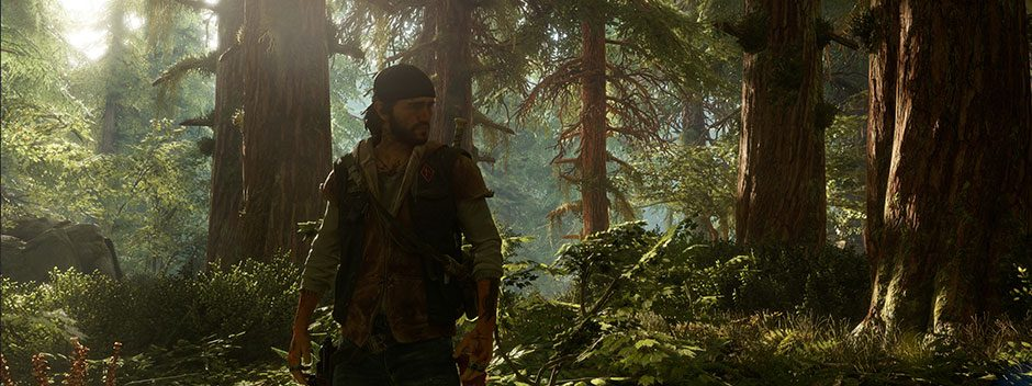 How weather, dynamic events and playstyle drastically alter your experience in Days Gone showcased in new demo