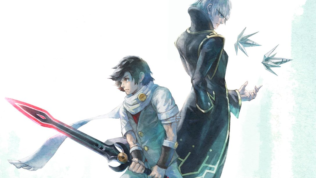 I Am Setsuna Follow-Up Lost Sphear Launches January 23, 2018