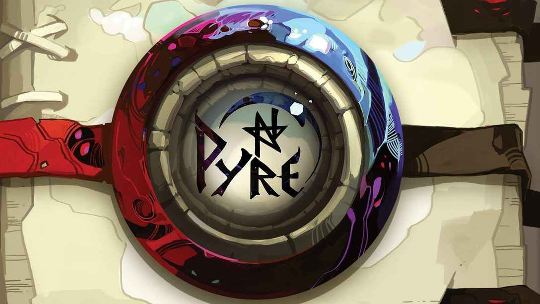 Pyre is Out Now on PS4! Listen to a Track from the OST