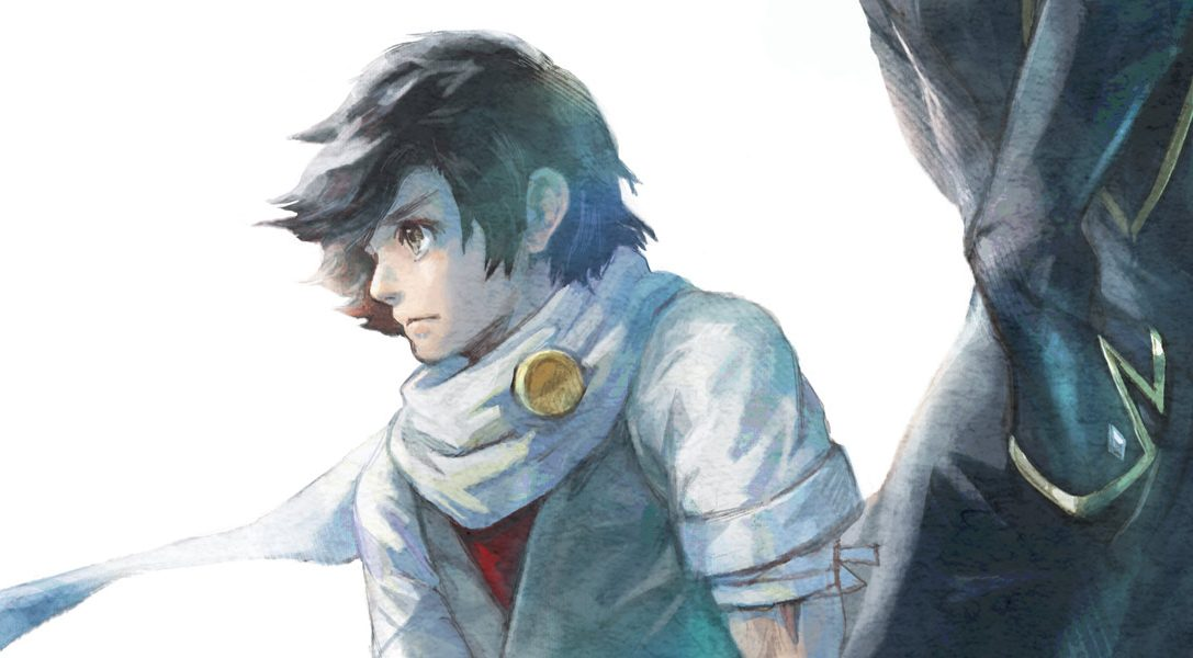 Tokyo RPG Factory's turn-based PS4 RPG Lost Sphear out 23rd January 2018