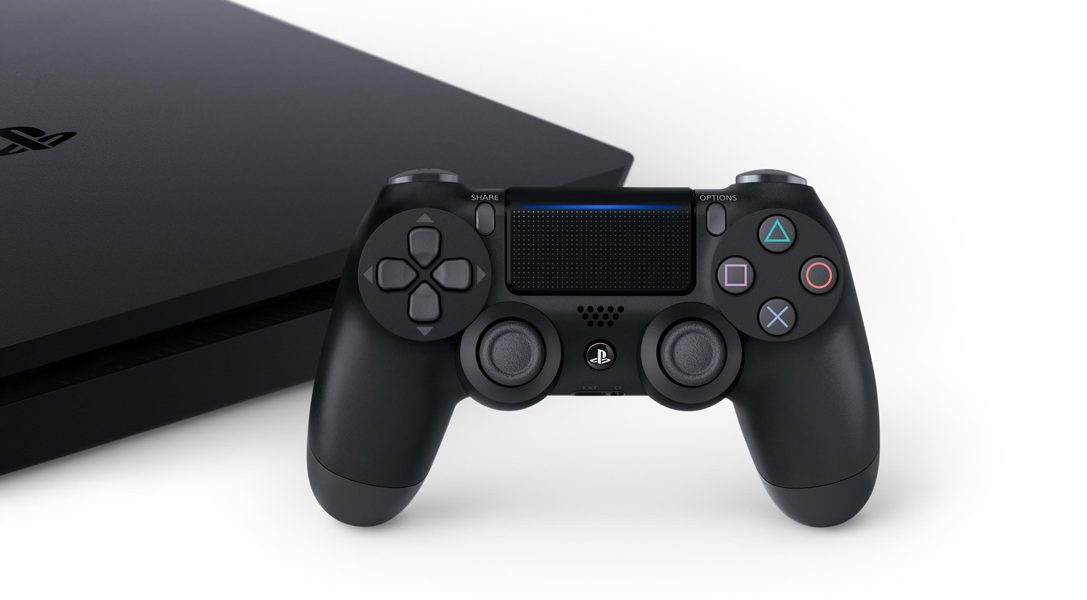 The next PS4 system software update is coming soon – sign up to be a beta tester