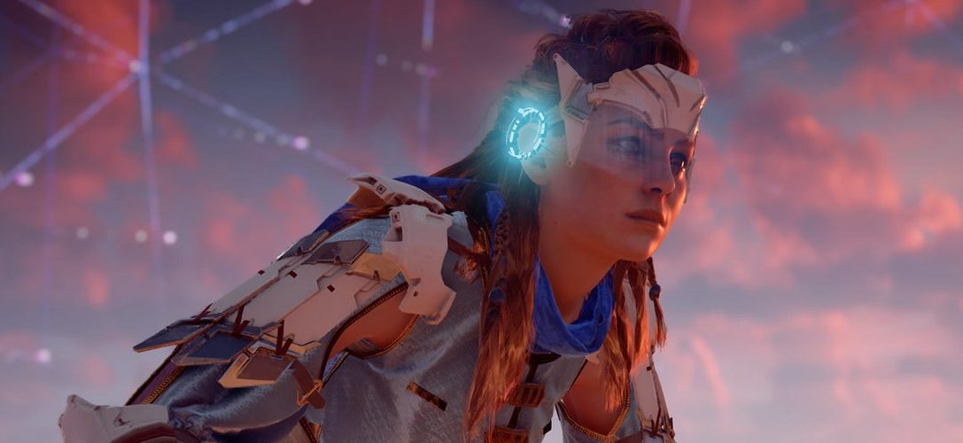 Horizon Zero Dawn gets new update today, includes New Game+, Ultra Hard difficulty