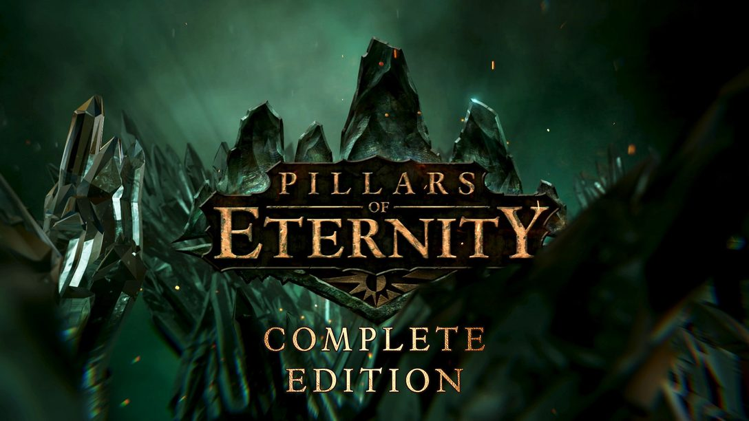 How to Begin Your Quest in Pillars of Eternity: Complete Edition
