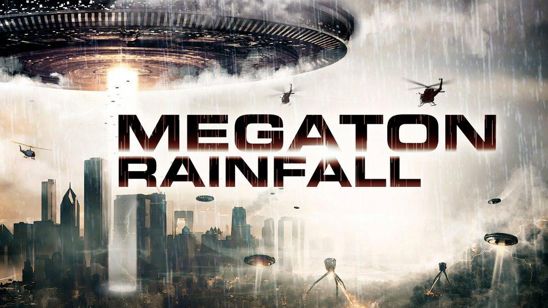 First-person Superhero Sim Megaton Rainfall Flies to PS4 & PS VR September 26