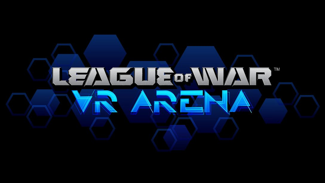 League of War: VR Arena Explodes onto PS VR This Fall