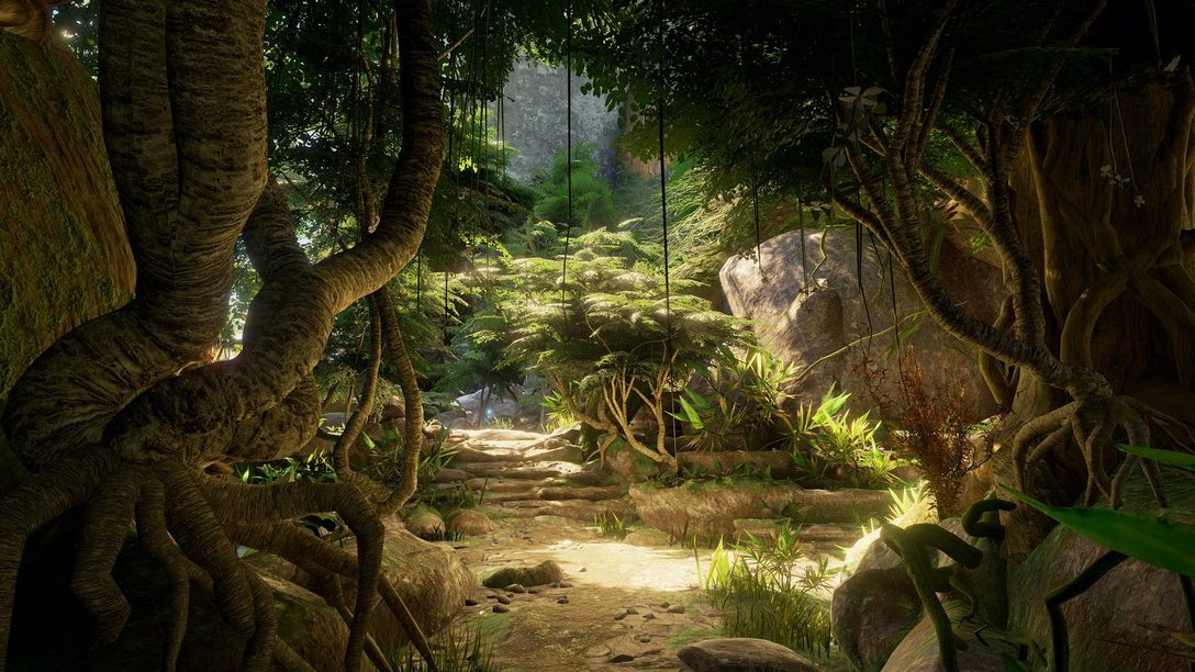 Dev on Dev: The Witness, Obduction Creators Trade Notes