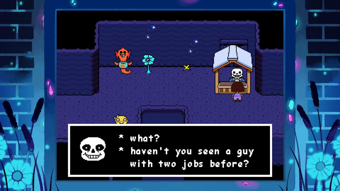 Breaking Down Borders: Undertale's Journey to Japan and Back