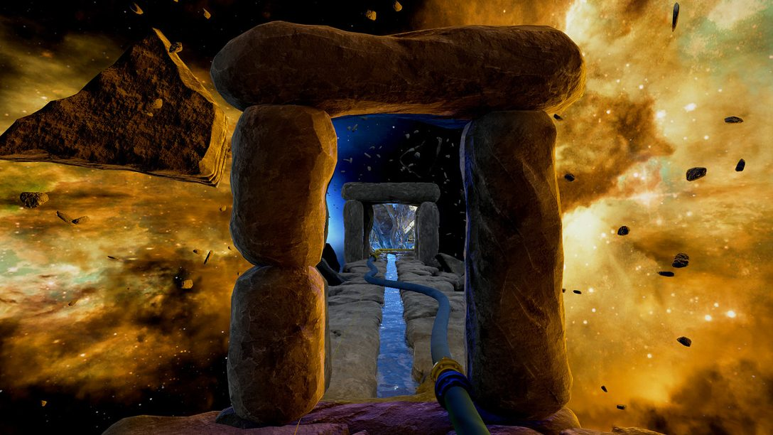 Obduction, From the Team Behind Myst, Launches August 29 on PS4