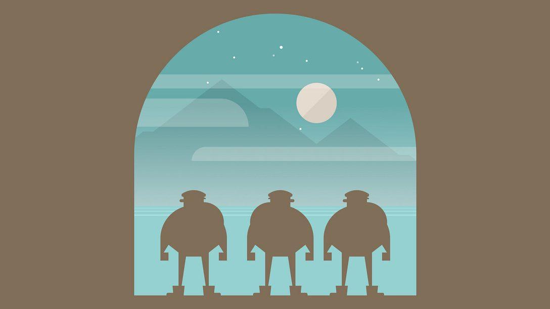 Burly Men at Sea Arrives on PS4 & PS Vita Sept. 19