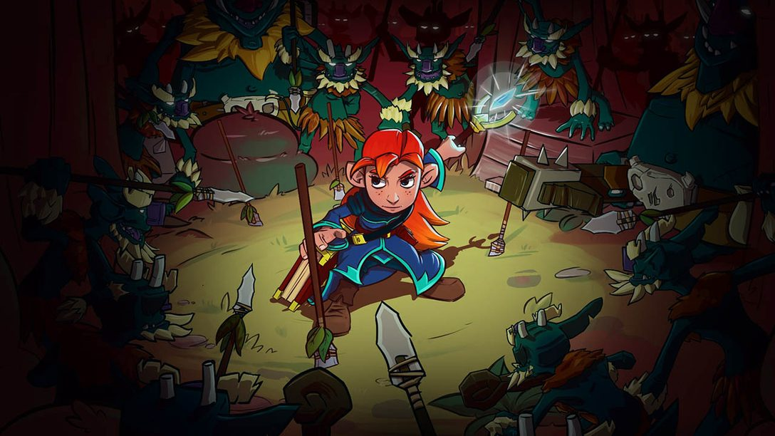 Mages of Mystralia out August 22, Introducing Archmage Mode