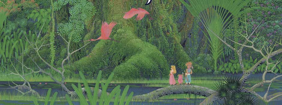 Secret of Mana 3D remake launches February 2018 for PS4 & PS Vita