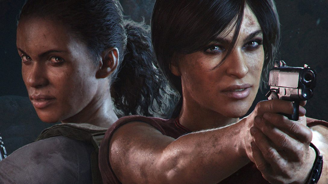 How Uncharted The Lost Legacy Redefines The Series Approach To