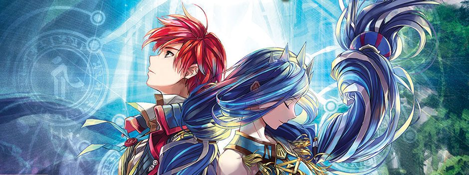 Check out action RPG Ys VIII: Lacrimosa of Dana today with free PS4 demo