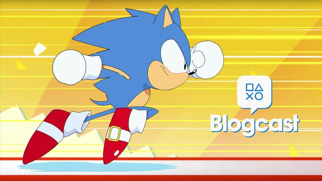 PlayStation Blogcast 260: Spit-take