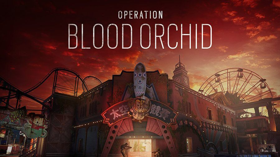 Rainbow Six Siege Free PS Plus Weekend, 5 Tips for Operation Blood Orchid