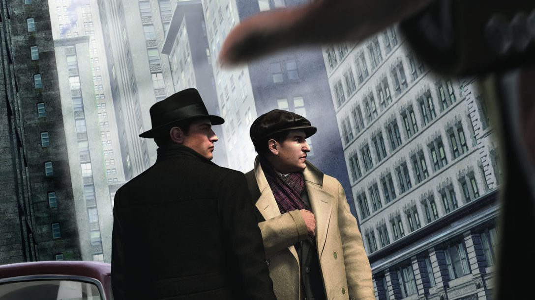 My Life in the Mafia (Games): Looking Back on the Series' 15-year History