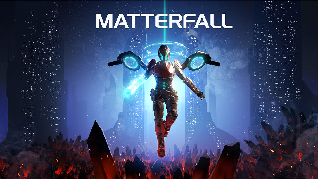 The Drop: New PlayStation Games for 8/15/2017