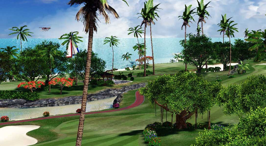 4 tips for teeing off in style in Everybody's Golf, out this week on PS4