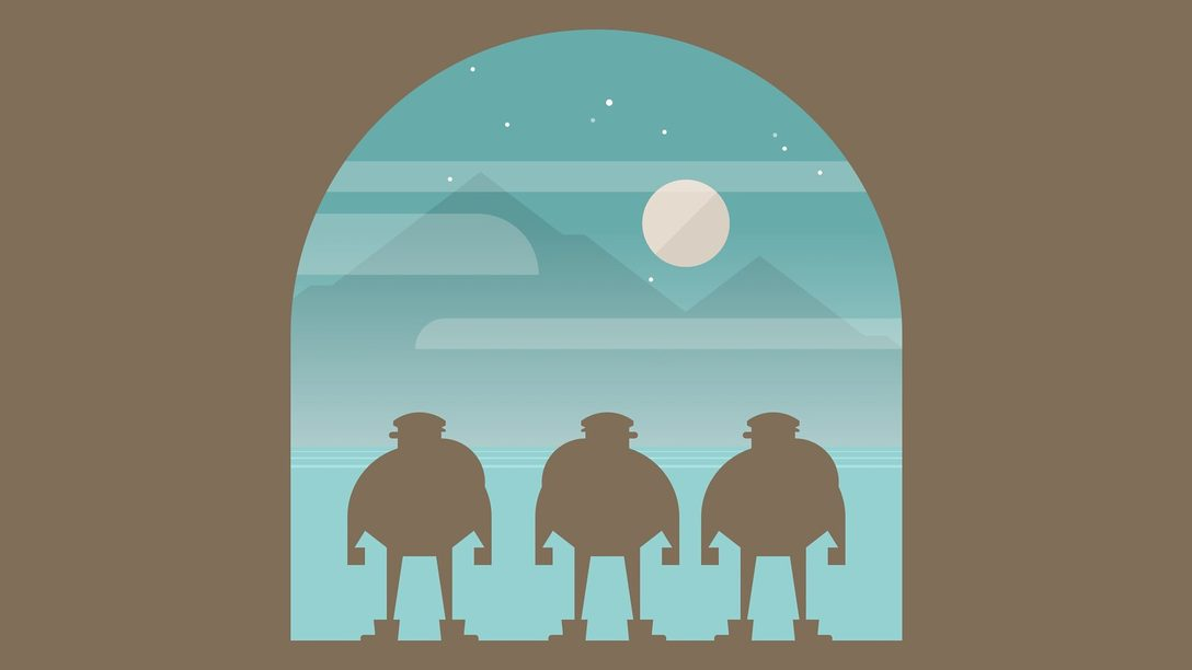 Scandinavian folklore adventure Burly Men at Sea arrives on PS4 & PS Vita 19th September
