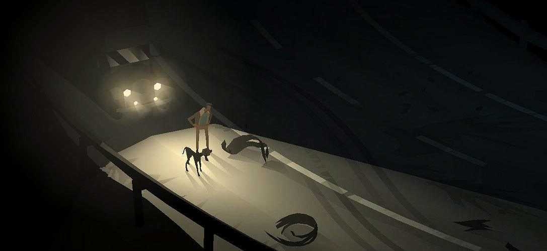 Acclaimed mystery Kentucky Route Zero: TV Edition is coming to PS4 next year