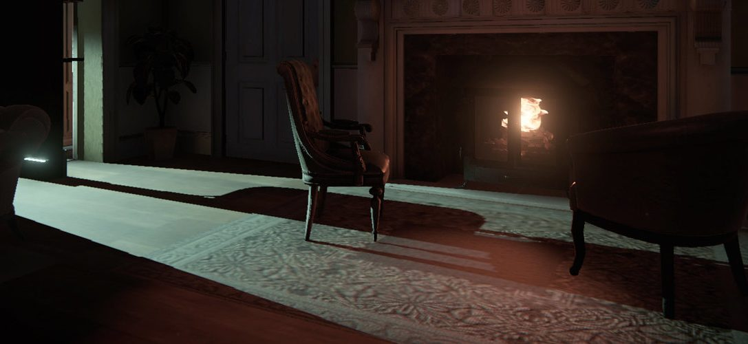 How PS VR is shaping the unique scares of PS4 horror Don't Knock Twice, out September
