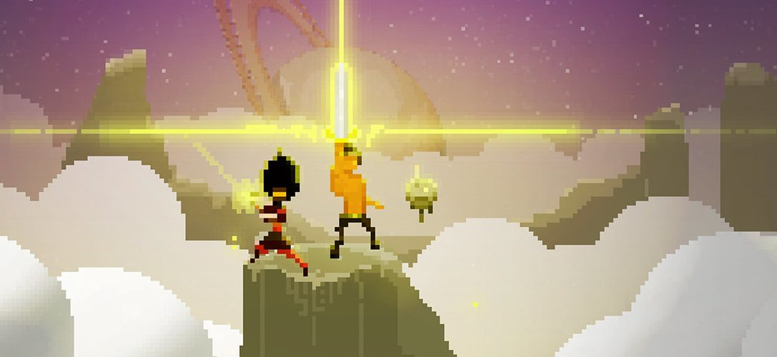 Procedurally generated sci-fi action RPG Songbringer comes to PS4 next month