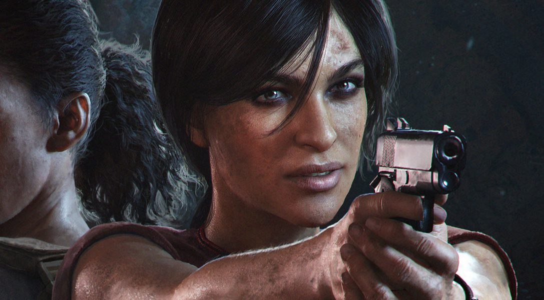 How Uncharted: The Lost Legacy is redefining the series' approach to storytelling