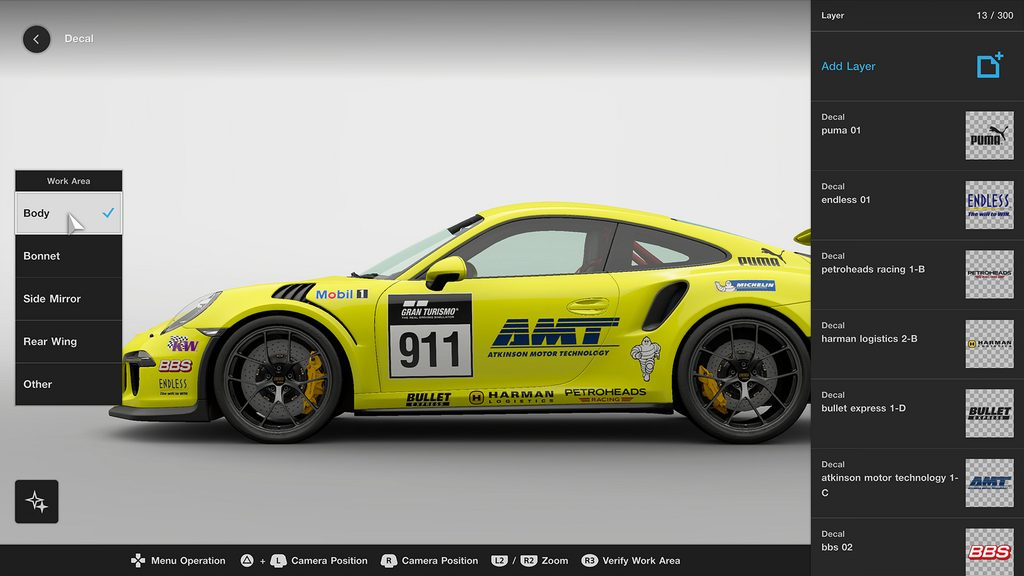 Gran Turismo Sport Eight Things You Need To Know Playstation Blog