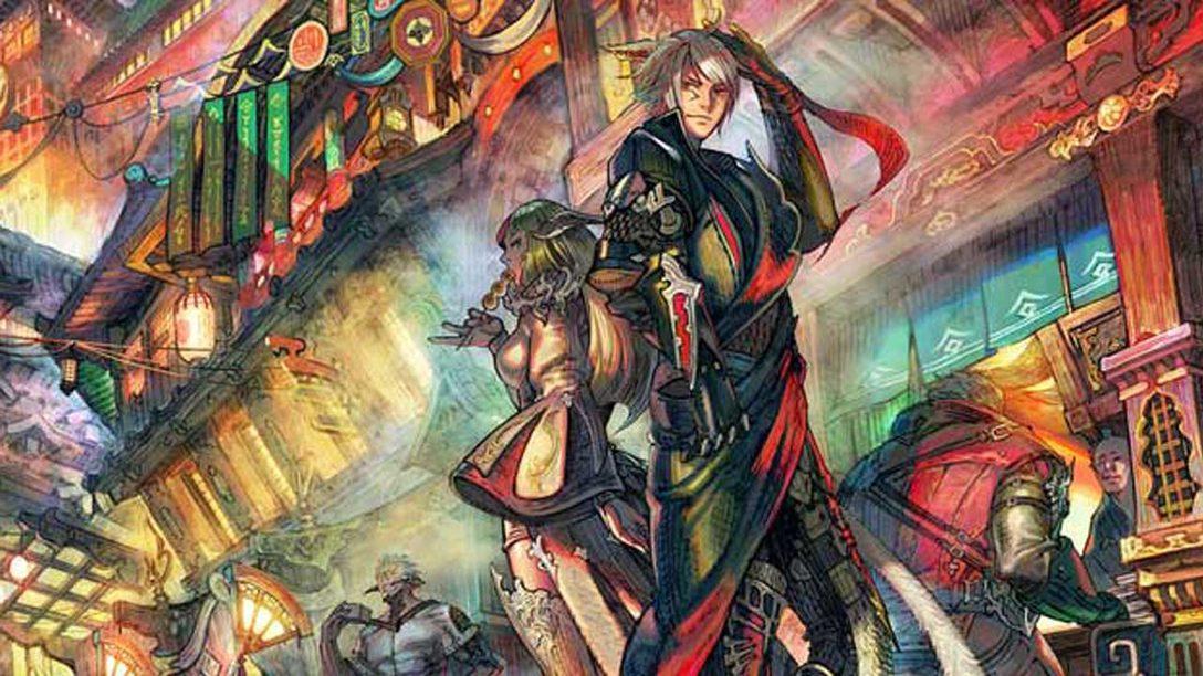 Final Fantasy XIV: An Interview with Producer & Director Naoki Yoshida